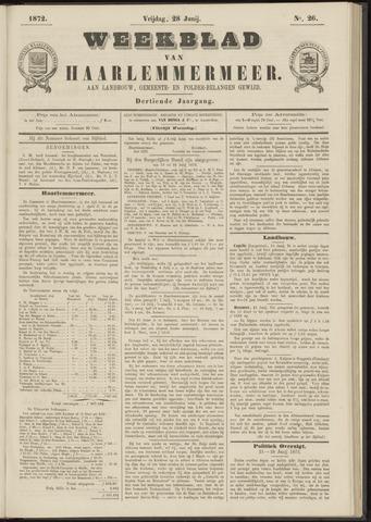 Weekblad van Haarlemmermeer 1872-06-28
