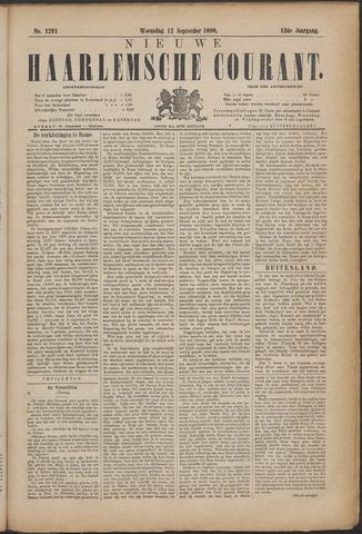 Nieuwe Haarlemsche Courant 1888-09-12