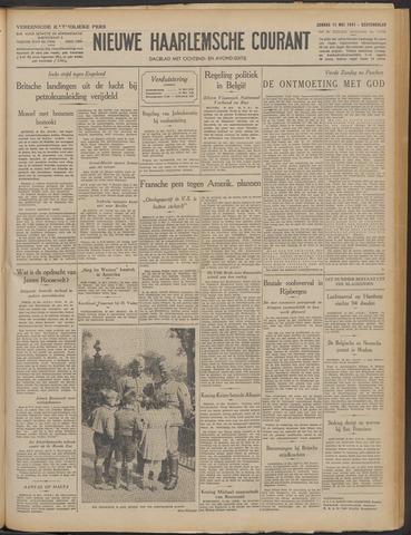 Nieuwe Haarlemsche Courant 1941-05-11