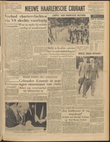 Nieuwe Haarlemsche Courant 1962-02-06