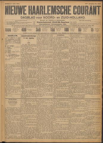 Nieuwe Haarlemsche Courant 1909-07-06