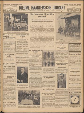 Nieuwe Haarlemsche Courant 1936-10-29