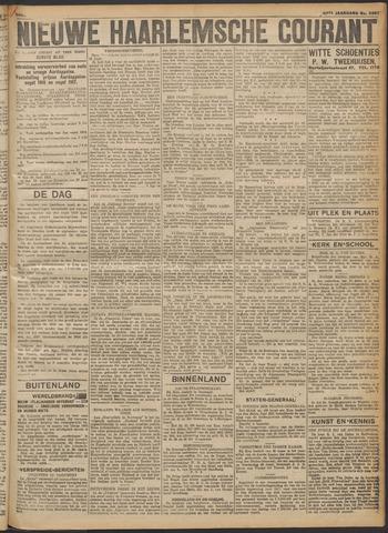 Nieuwe Haarlemsche Courant 1917-06-21