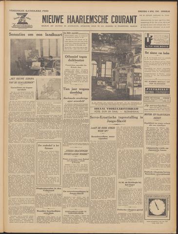 Nieuwe Haarlemsche Courant 1940-04-04