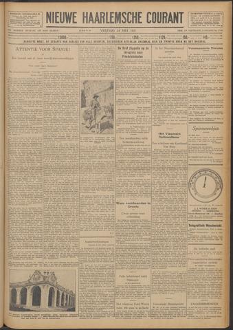 Nieuwe Haarlemsche Courant 1929-05-24