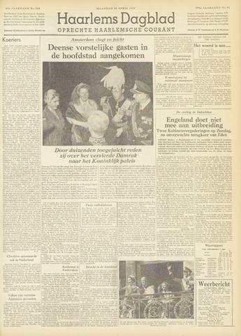 Haarlem's Dagblad 1954-04-26