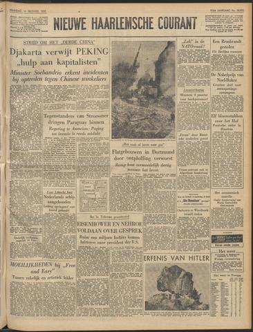Nieuwe Haarlemsche Courant 1959-12-14