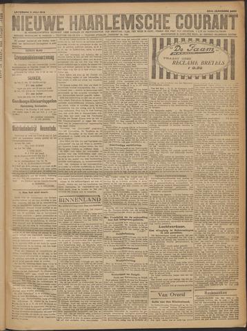 Nieuwe Haarlemsche Courant 1919-07-05