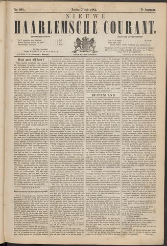 Nieuwe Haarlemsche Courant 1882-07-02