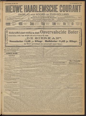 Nieuwe Haarlemsche Courant 1911-05-20