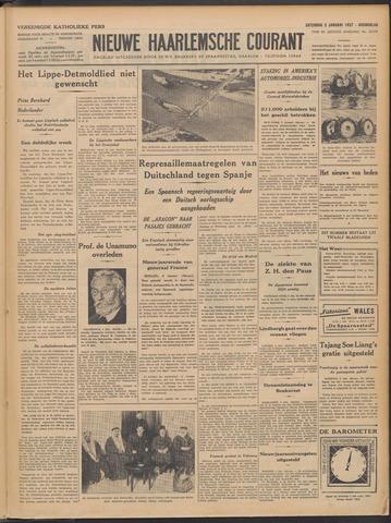 Nieuwe Haarlemsche Courant 1937-01-02