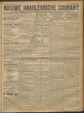 Nieuwe Haarlemsche Courant 1918-05-15