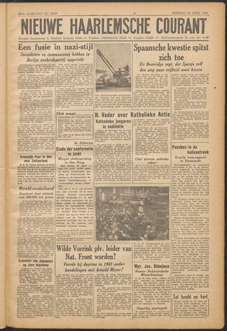 Nieuwe Haarlemsche Courant 1946-04-23