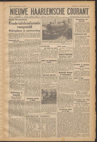 Nieuwe Haarlemsche Courant 1945-11-06