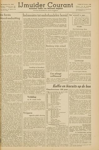 IJmuider Courant 1945-10-26