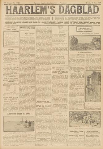 Haarlem's Dagblad 1926-03-16