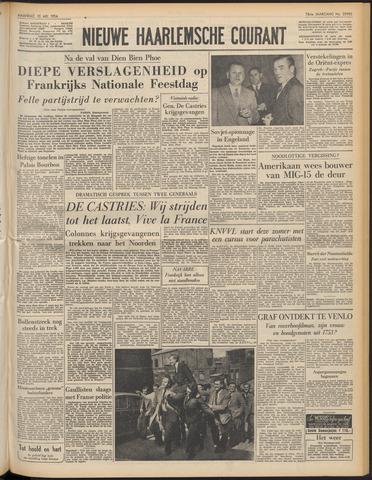 Nieuwe Haarlemsche Courant 1954-05-10