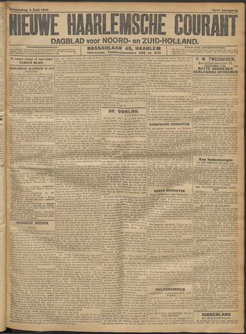 Nieuwe Haarlemsche Courant 1916-07-05