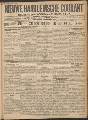 Nieuwe Haarlemsche Courant 1912-08-26