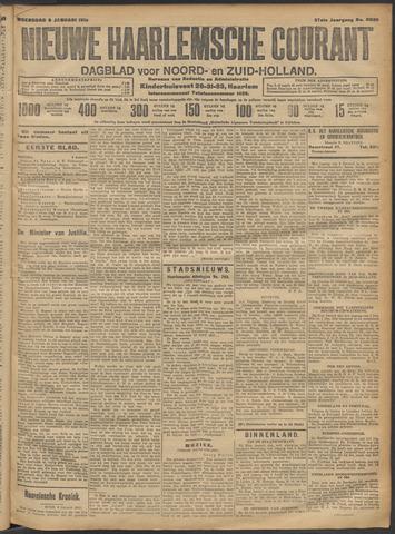 Nieuwe Haarlemsche Courant 1913-01-09