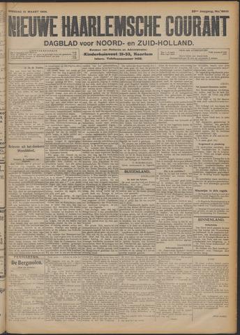Nieuwe Haarlemsche Courant 1908-03-10