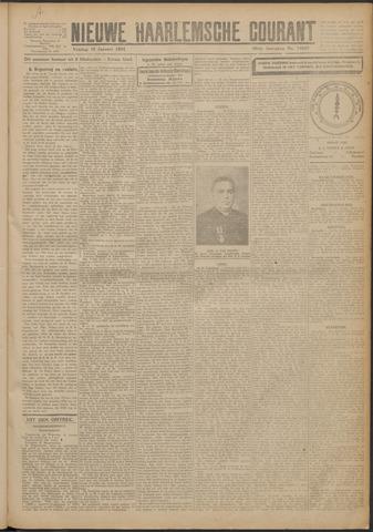 Nieuwe Haarlemsche Courant 1924-01-18