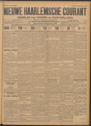 Nieuwe Haarlemsche Courant 1910-08-19