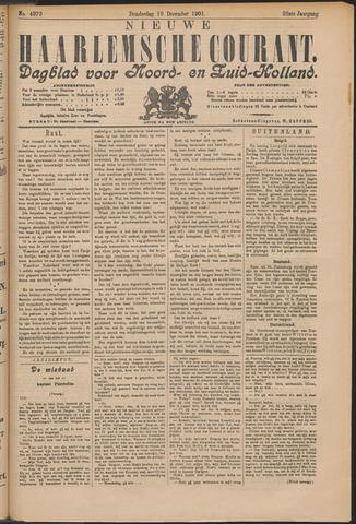 Nieuwe Haarlemsche Courant 1901-12-19