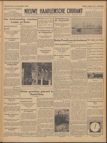 Nieuwe Haarlemsche Courant 1937-08-03