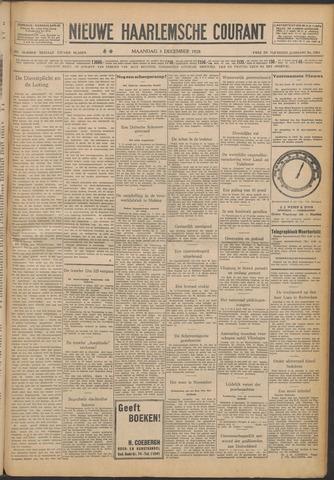 Nieuwe Haarlemsche Courant 1928-12-03
