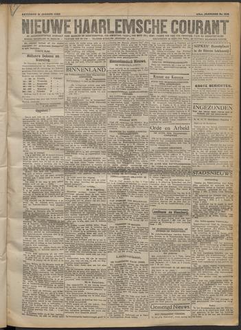 Nieuwe Haarlemsche Courant 1920-01-31