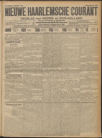 Nieuwe Haarlemsche Courant 1911-03-11