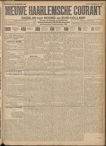 Nieuwe Haarlemsche Courant 1912-11-23