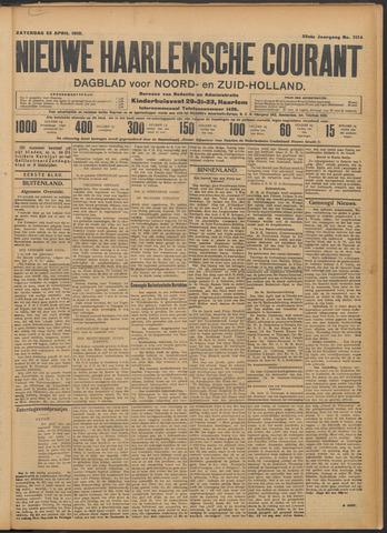 Nieuwe Haarlemsche Courant 1910-04-23