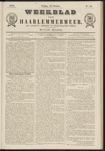 Weekblad van Haarlemmermeer 1872-10-11