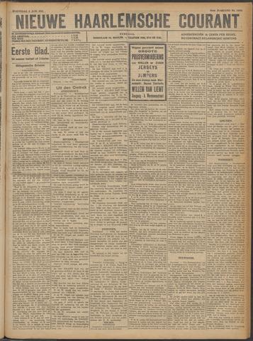 Nieuwe Haarlemsche Courant 1921-06-08