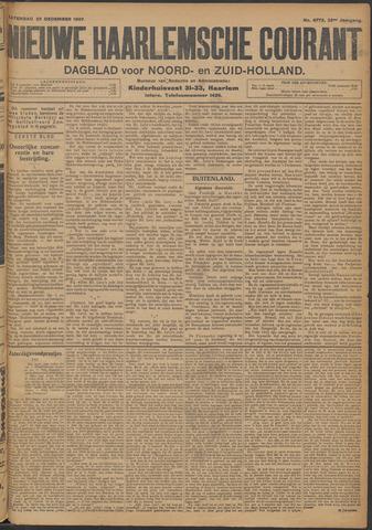 Nieuwe Haarlemsche Courant 1907-12-28