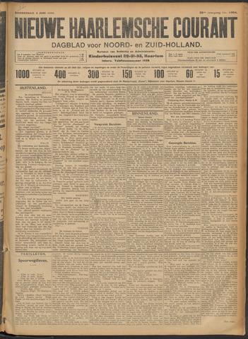 Nieuwe Haarlemsche Courant 1908-06-04