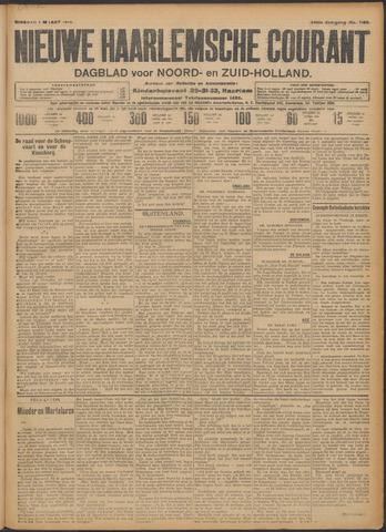 Nieuwe Haarlemsche Courant 1910-03-01