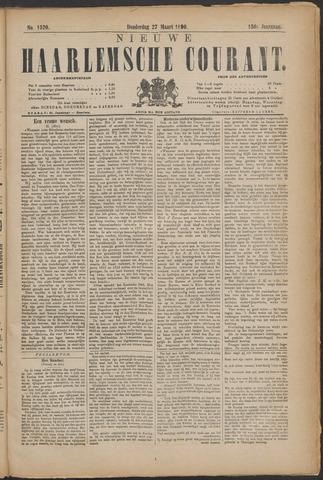 Nieuwe Haarlemsche Courant 1890-03-27