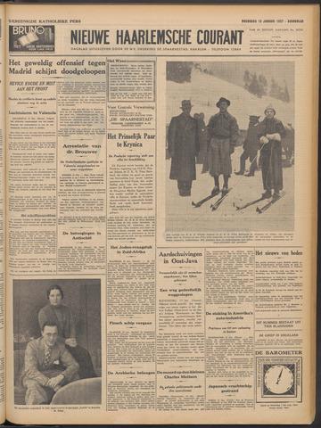 Nieuwe Haarlemsche Courant 1937-01-13