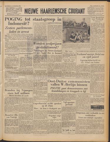 Nieuwe Haarlemsche Courant 1951-08-16