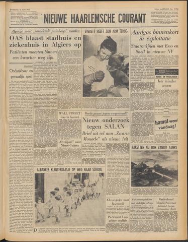 Nieuwe Haarlemsche Courant 1962-06-16