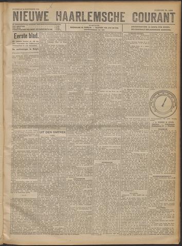 Nieuwe Haarlemsche Courant 1921-11-26