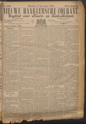 Nieuwe Haarlemsche Courant 1900-12-17