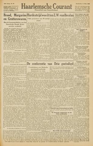 Haarlemsche Courant 1945-02-15