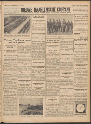 Nieuwe Haarlemsche Courant 1938-03-05