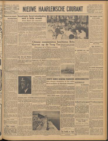 Nieuwe Haarlemsche Courant 1949-04-21