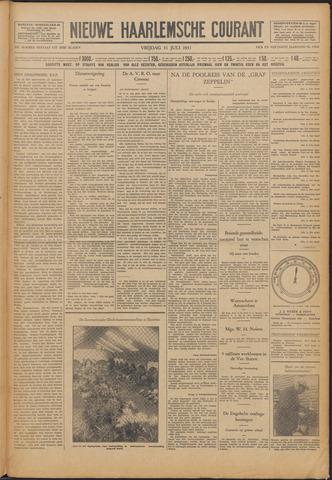 Nieuwe Haarlemsche Courant 1931-07-31
