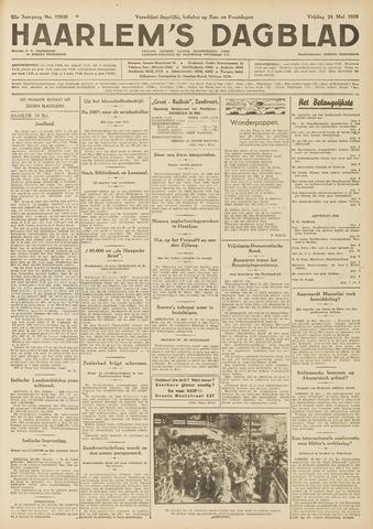 Haarlem's Dagblad 1935-05-24